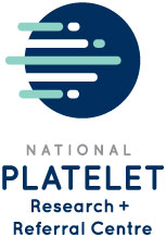 Logo of The National Platelet Research and Referral Centre (NPRC)