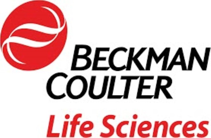 Beckman Coulter, JCSMR Corporate sponsor