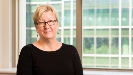 Professor Janet Keast