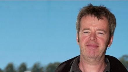 Professor Greg Stuart - Profile
