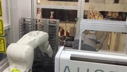 ACTD Robotics in Motion
