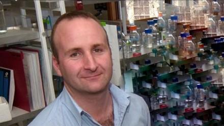 Dr Ed Bertram - Profile