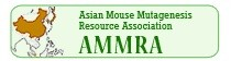 Asian Mouse Mutagenesis Resource Association